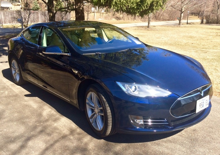2013 tesla model s performance 63 475 electric vehicle classified by. Black Bedroom Furniture Sets. Home Design Ideas